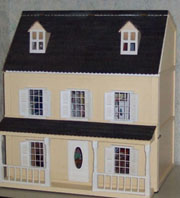original dollhouses